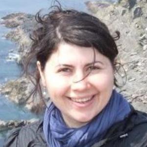 Dr. Georgiana Ifrim