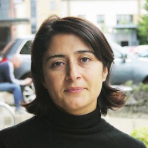 Dr. Antonella Ferrecchia, PhD